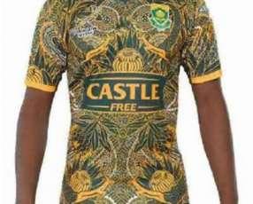 Remera de Rugby Sudafrica