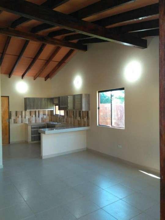 Casa a estrenar Villa Elisa centro - 2