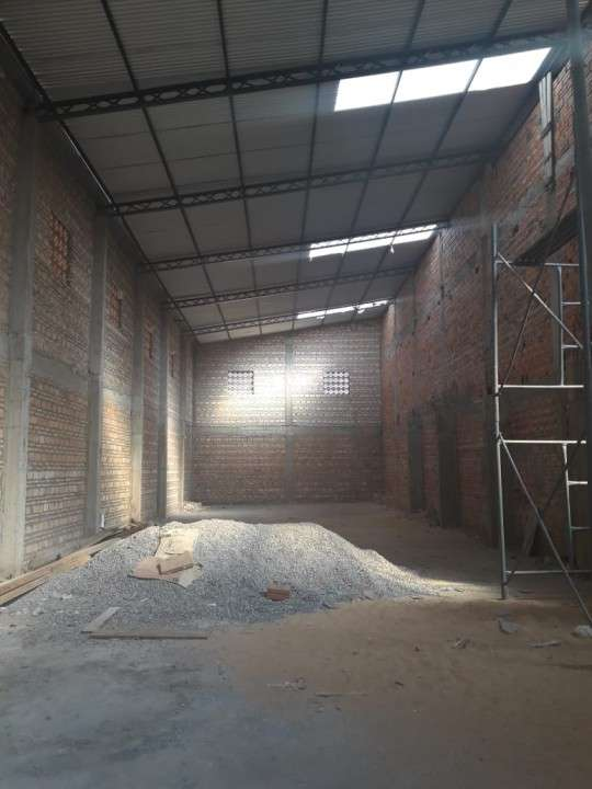 Depósito en San Lorenzo COD 2306 - 5