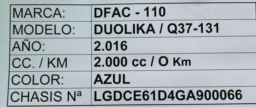 DFAC Duolika 2016 - 8