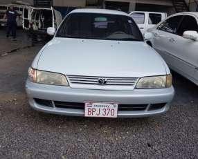 Toyota Corolla familiar