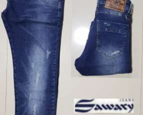 Jeans Sawary