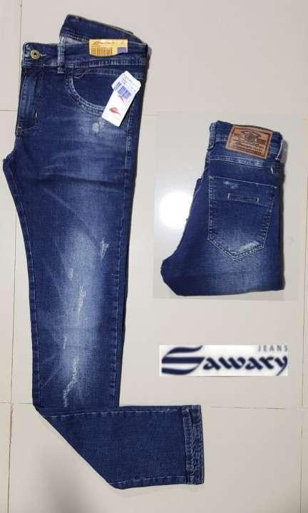 Jeans Sawary - 0