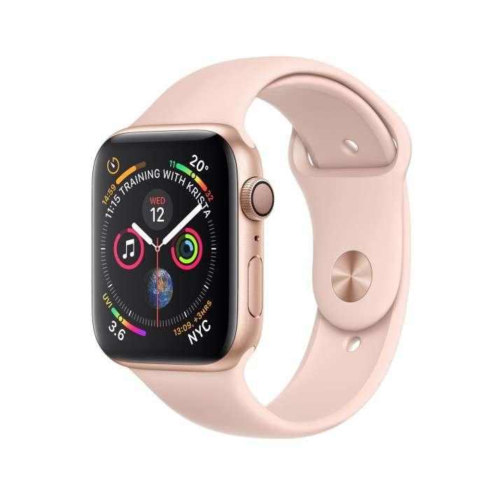 Apple Watch 4 40 mm Rosa - 1