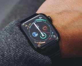 Apple Watch 4 40mm Negro