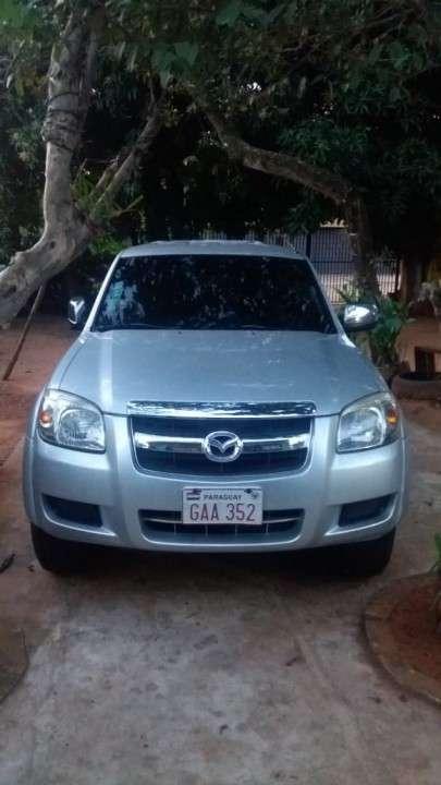 Mazda BT50 - 0
