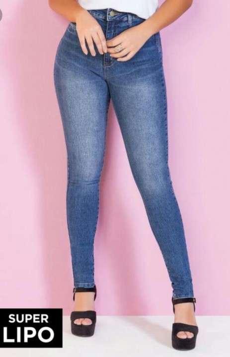 Jeans Sawary - 3