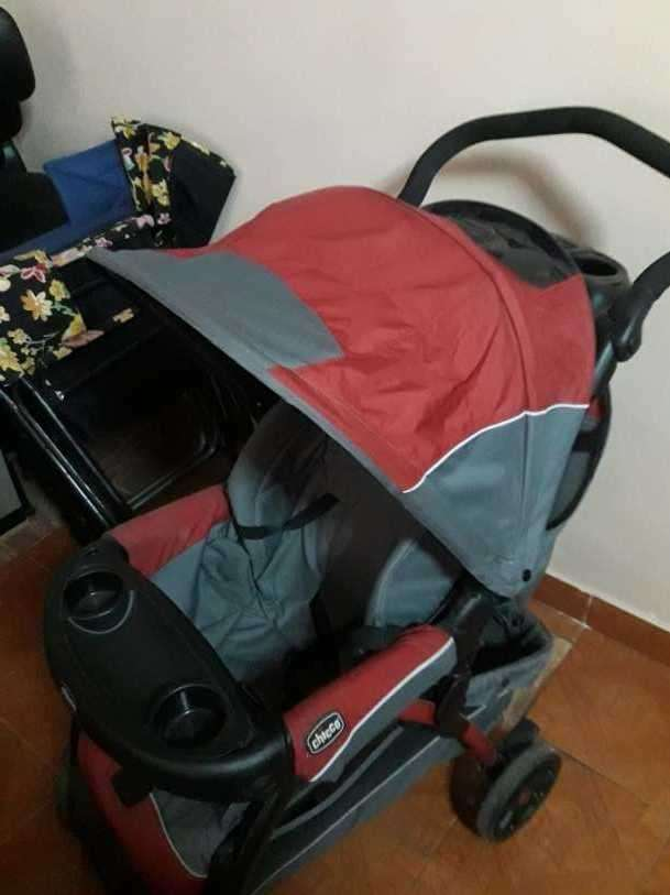 Carrito Chicco Fit Key - 1