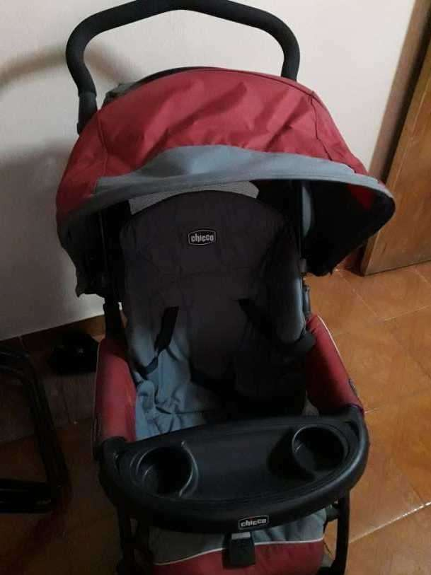 Carrito Chicco Fit Key - 2