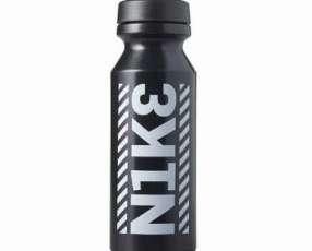 Botella de agua deportiva Nike