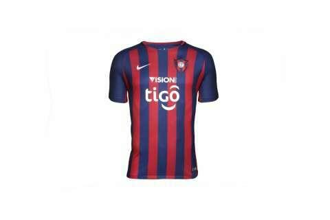 Camiseta Cerro Porteño Nike - 0