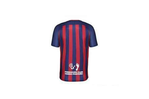 Camiseta Cerro Porteño Nike - 1