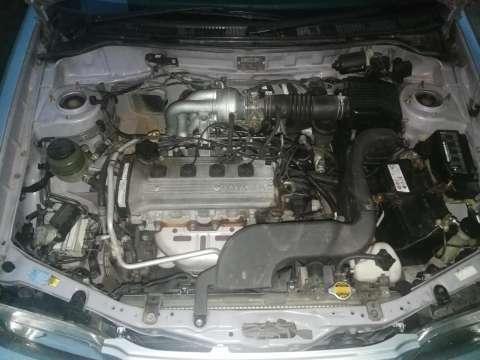 Toyota Corsa 1998 - 5