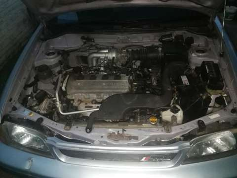 Toyota Corsa 1998 - 7