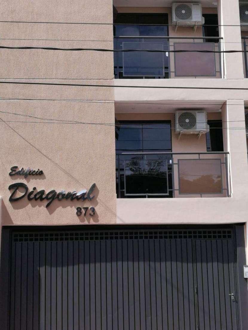 Departamento de 2 dormitorios en Barrio Jara - 0