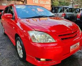 Toyota Runx Z 2003
