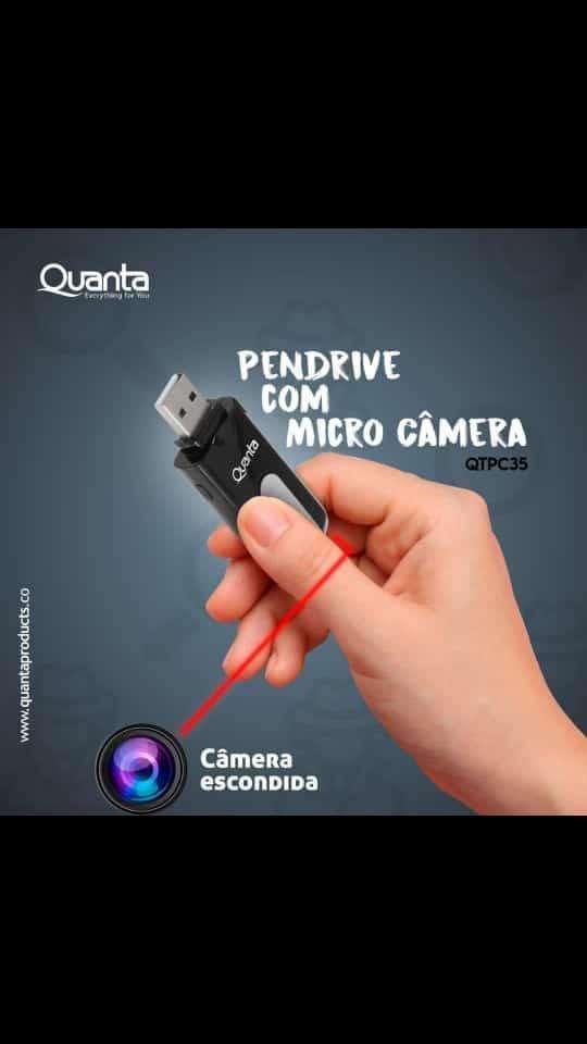 Accesorio con micro cámara - 0