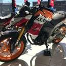 Moto Honda CB 190 R - 0