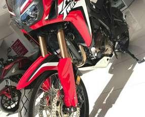Moto CRF 1000 Africa Twin