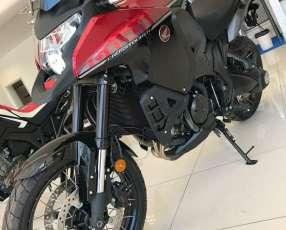 Moto Honda VRF 1.200 Crosstourer