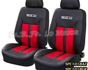 Forro para asiento dual sparco
