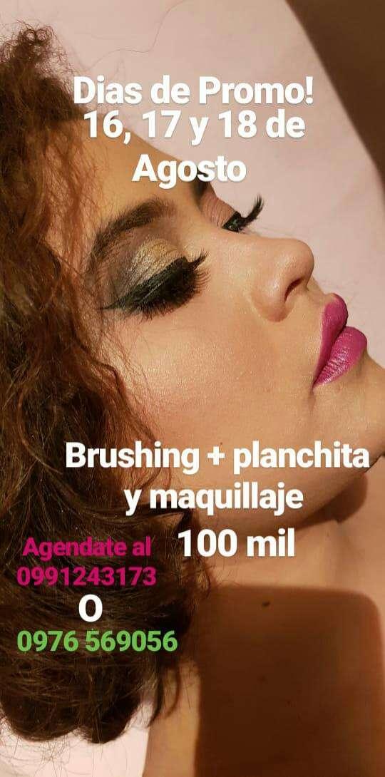 Maquillajes - 0