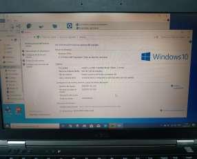 Notebook Dell Latitude E6220 13 pulgadas