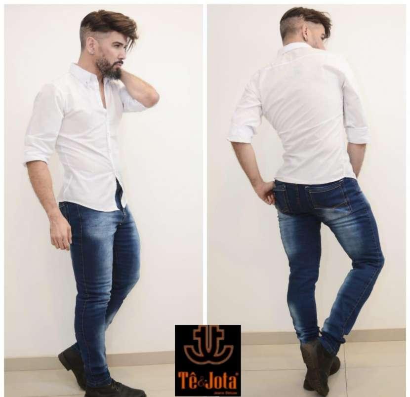 Jeans para caballeros - 1
