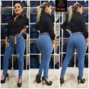 Jeans para damas - 1