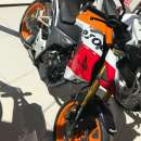 Moto Honda CB 190 R - 1
