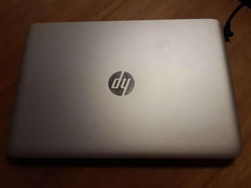 Notebook HP Envy - 1