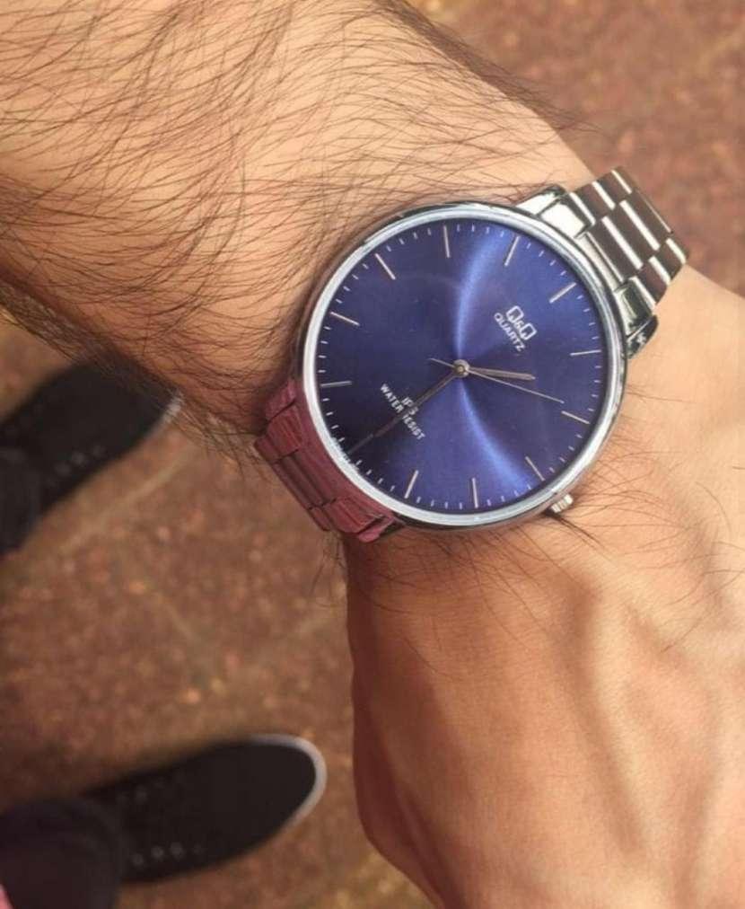 Relojes Q&Q - 1