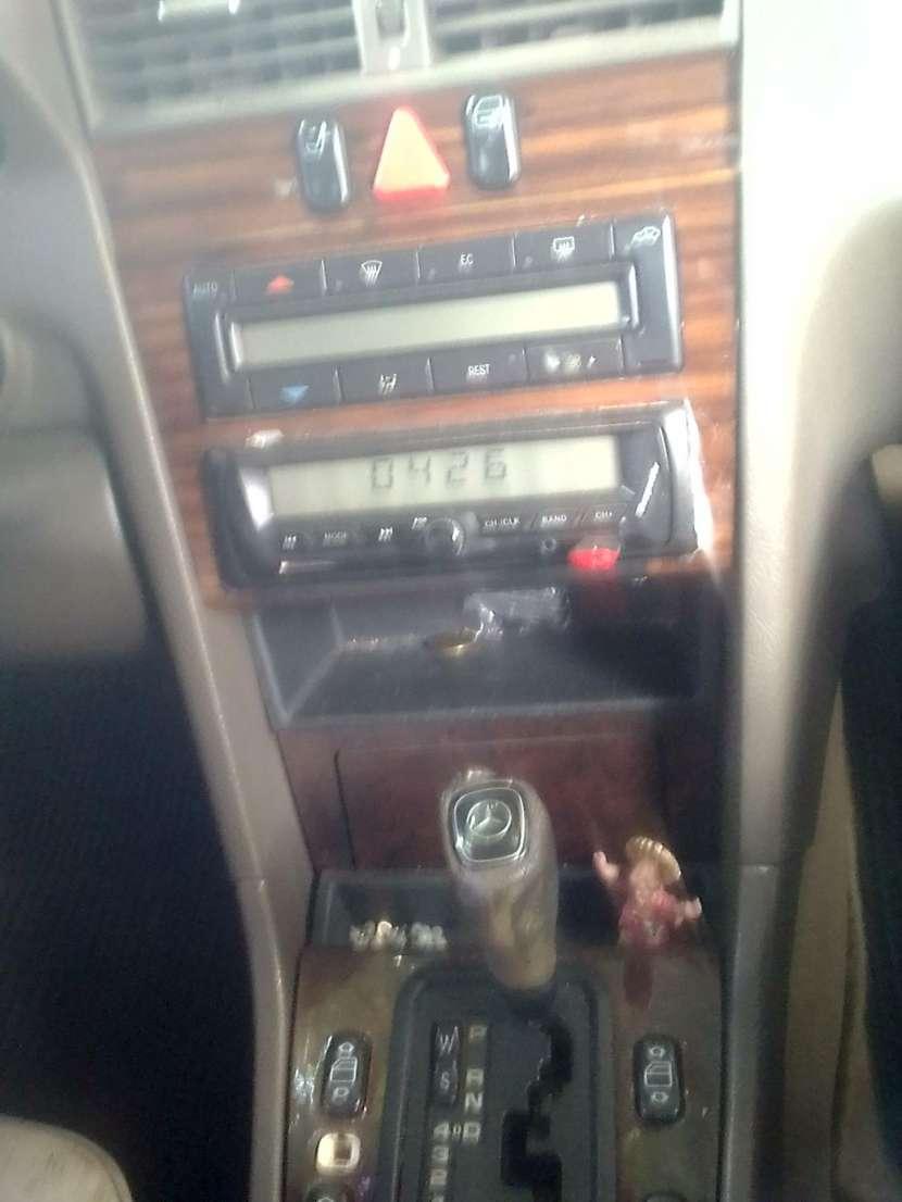 Mercedes Benz C230 - 2