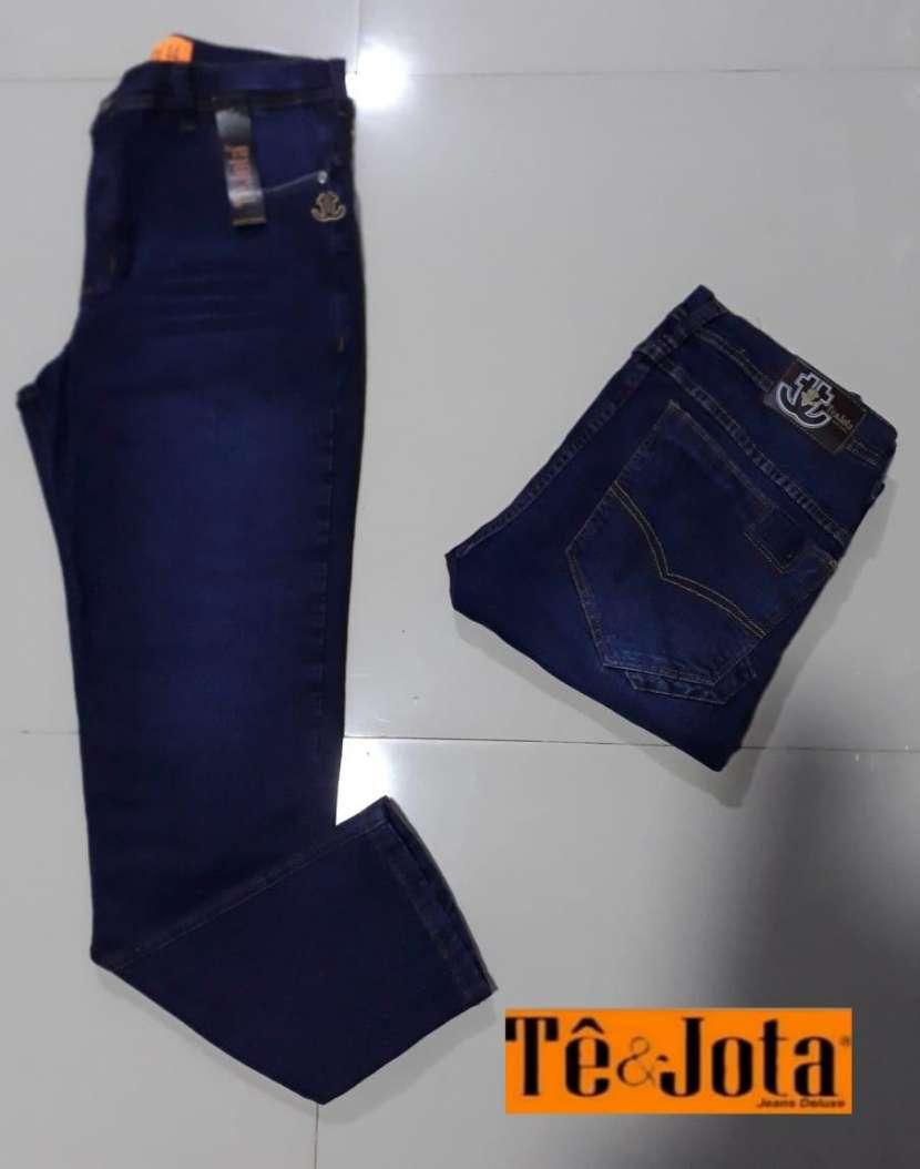 Jeans para caballeros - 2