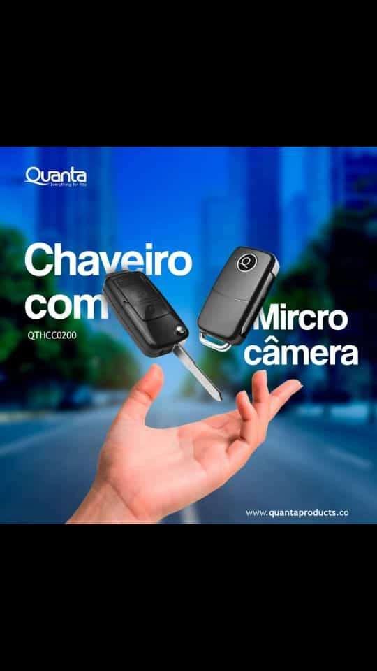 Accesorio con micro cámara - 2