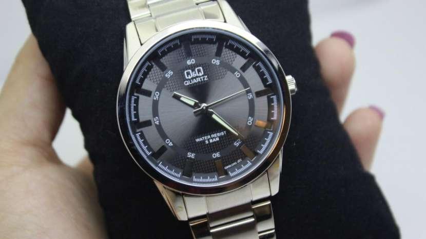 Relojes Q&Q - 2