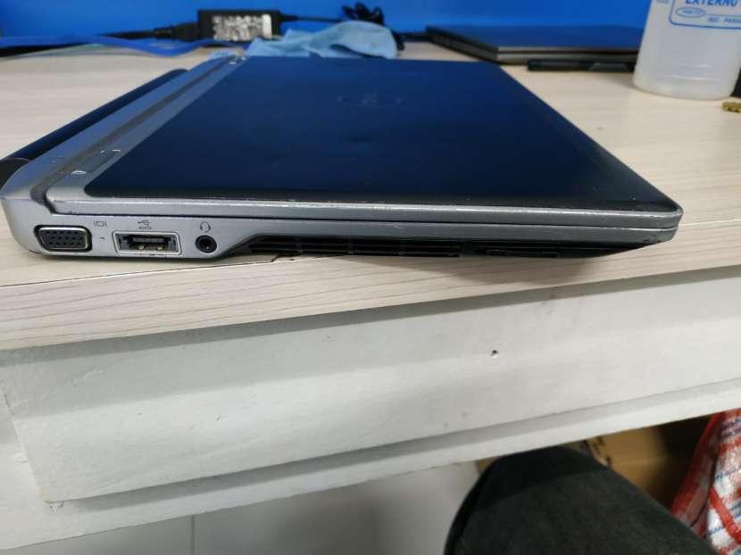 Notebook Dell Latitude E6220 13 pulgadas - 2