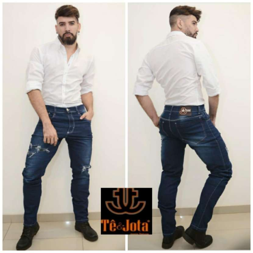Jeans para caballeros - 3