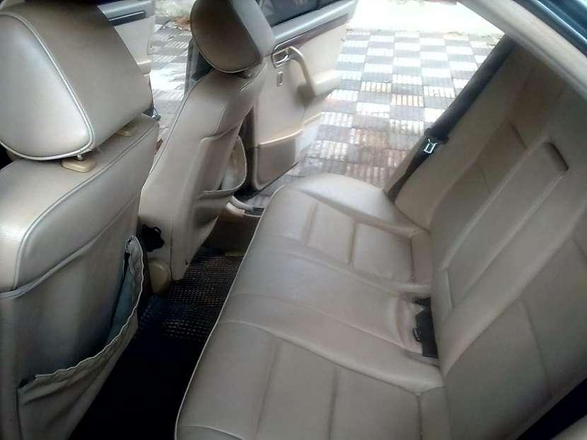 Mercedes Benz C230 - 4