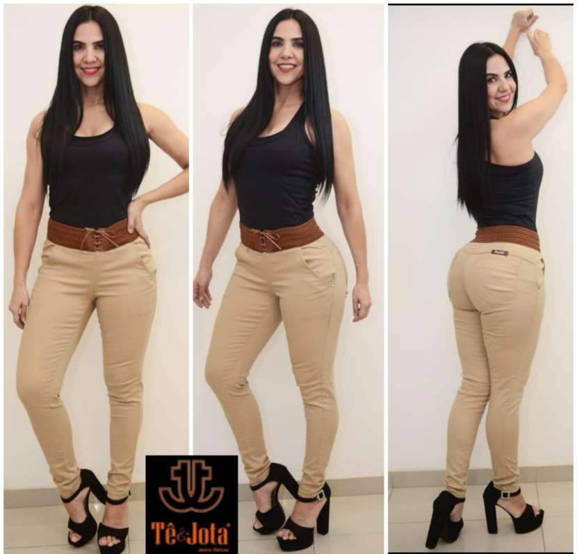 Jeans para damas - 4