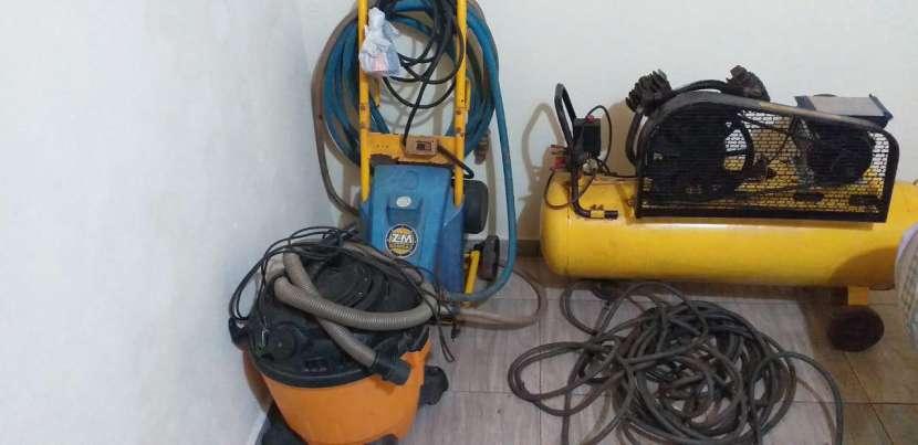 Componentes para lavadero - 4
