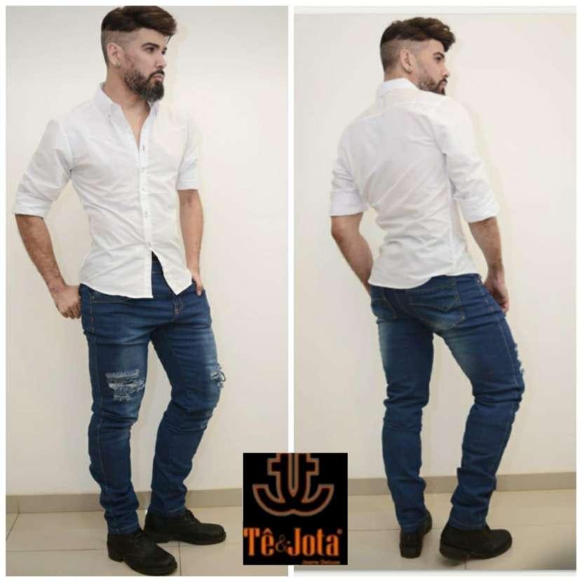 Jeans para caballeros - 5