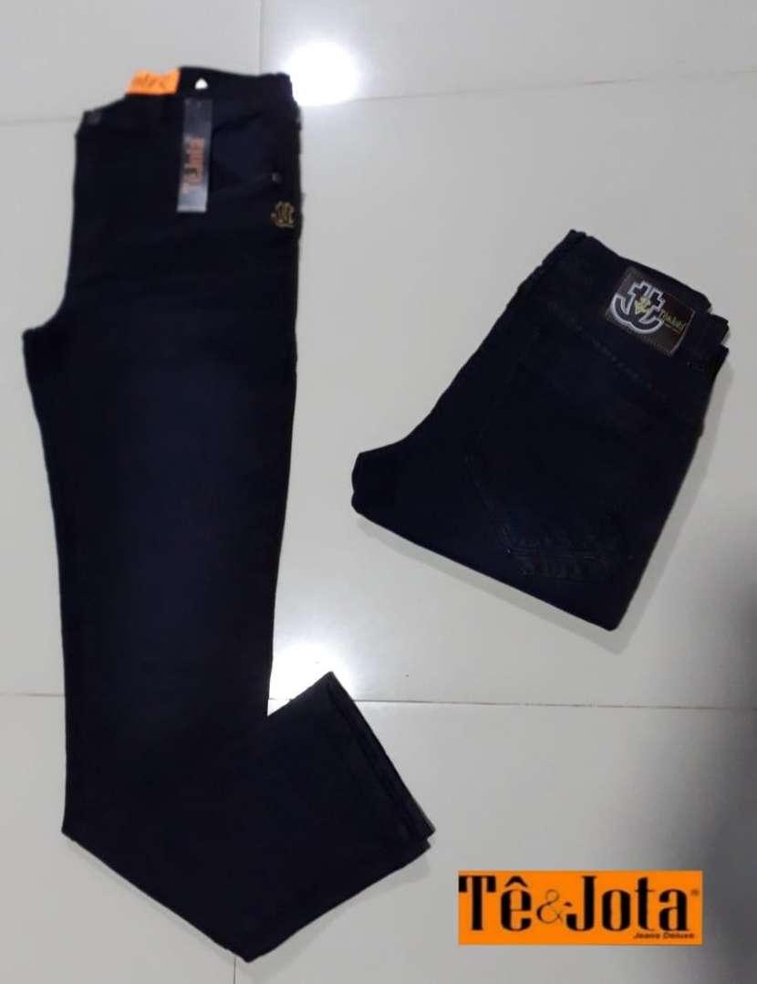 Jeans para caballeros - 9