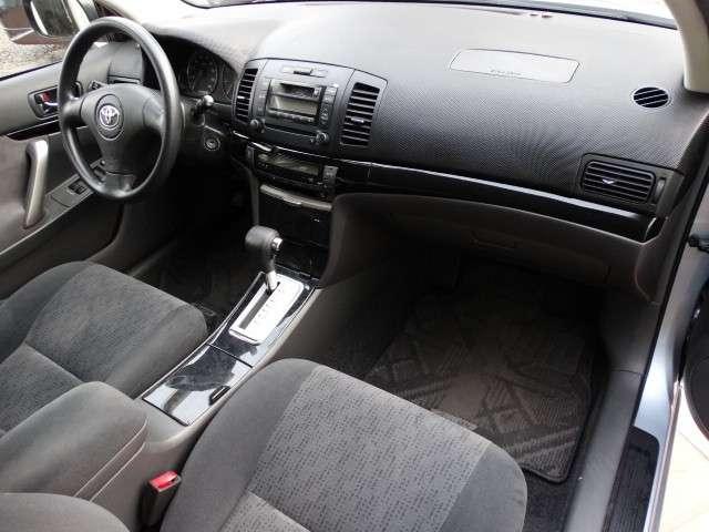 Toyota Allion 2002 chapa definitiva en 24 Hs - 5