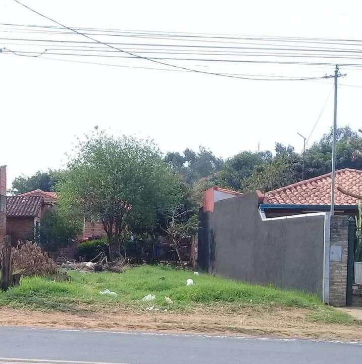 Terreno en Luque E2211 - 0