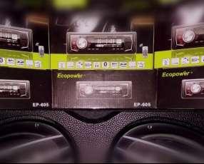 Autoradio Ecopower EP-605 C
