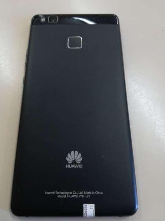 Huawei P9 Lite - 3