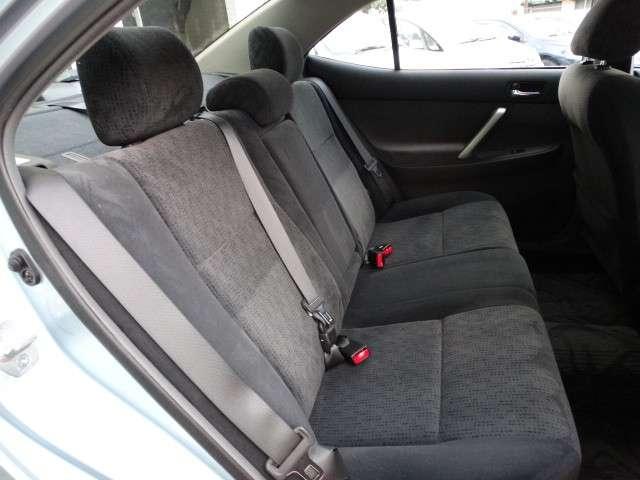 Toyota Allion 2002 chapa definitiva en 24 Hs - 3