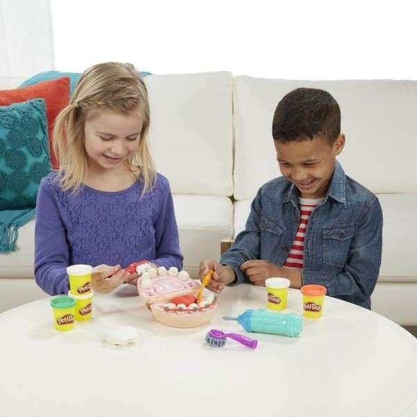 Dentista bromista de Play-Doh de Hasbro - 2