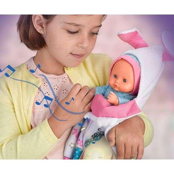 Muñeca Nenuco Saquito de dormir Magico de 25 cm - 1